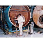 Очистка котлов и теплообменников от накипи фото