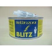 MASTIC BELLINZONI BLITZ клей для мрамора гранита вертикальный фото