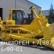 Услуги Фронтальные погрузчики XCMG LW500 3м3 фото