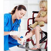 Бинты медицинские фото