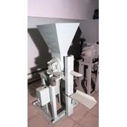 Фасовачный аппарат для цемента, гипса, ссс, удобрений фото