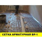 Сетка кладочная арматурная вр-1 фото