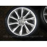 """Диски 19"""" Audi А5 фото"""