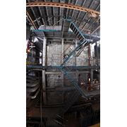 Очистка котлов трубопроводов гидравлических систем различного назначения фото