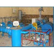 Обслуживание объектов водо- газо- теплообеспечения фото
