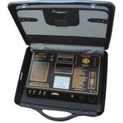 Расходомер-счетчик для гетерогенной (загрязненной) жидкости фото