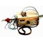 Аппаратура для измерения параметров газапылевых потоков фото