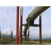 Очистка котлов и трубопроводов (нефтегаз) с помощью технической дроби фото