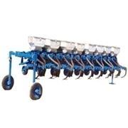 Культиватор-растениепитатель для междурядной обработки пропашных культур (кукуруза подсолнечник) КРНВ-42 КПР-56 фото