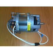 Электродвигатель ДК-105-370-8 на доильный аппарат АД-02 Фермер фото