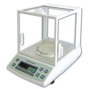 Весы лабораторные серии JD-300-3G фото