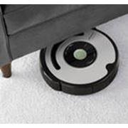 Системы уборки и встроенные системы уборки фото