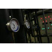 Режимная наладка котельного оборудования и оборудования химводоподготовки фото