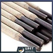 Электроды титановые 3 мм ВТ1-00 фото