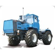 Колесный сельскохозяйственный трактор общего назначения ХТЗ-150К-09 фото