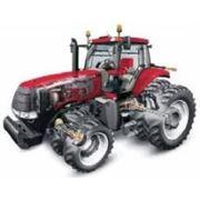 Трактор Case IH фото