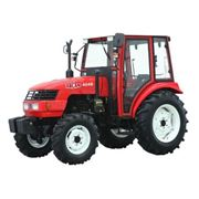 Трактор ARLAN 404D (40 л.с 4*4) Двигатель фото
