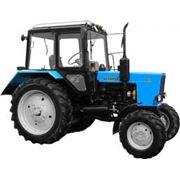 МТЗ Беларус-80.1 трактор фото