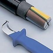 Кабельный нож WEICON № 1000 фото