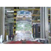 Оборудование упаковочное Beumer фото