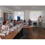 Внедрение проектов проведение семинаров подготовка к сертификации ISO-9001;ISO-14001;OHSAS-18001 Программы для гостиничного бизнеса фото