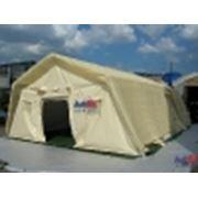 Палатка УКТМП-36 фото