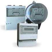 Электросчётчик однофазный многотарифный СОЭ-5 Счетчики электроэнергии однофазные многотарифные фото