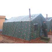 Армейская палатка Памир 10 фото