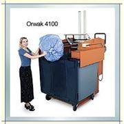 Оборудование для переработки вторсырья фото
