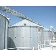 Зернохранилища от DEHSETILER фото