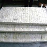 Блоки и плиты из каменного базальтового литья фото