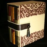 Чехлы для книг, чехлы из войлока фото