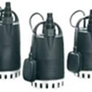 Погружные дренажные насосы из пластика Grundfos Unilift CC фото