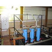 Бактерицидные установки фото
