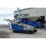 Установки для измельчения и рециклинга Cams (Италия) фото