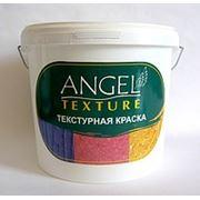 Краска ANGEL Texture фото