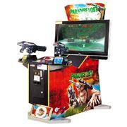 Детские игровые автоматы фото