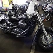 Мотоцикл чоппер No. B5275 Suzuki INTRUDER 400 CLASSIC фото