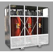 Трехфазные трансформаторы серии ТСЗ высоковольтные фото