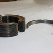 Сильфоны сварные стальные пластинчатые фото
