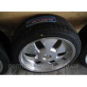 "Диски MAE MONOBLOCK 18"" для Mercedes-Benz С / E / S-Klass фото"