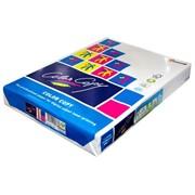 Бумага COLOR COPY А4, плотность 120 г/м2,500 л. фото