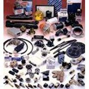 Запасные части для южнокорейских машин фото