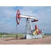 Оборудование для добычи нефти фото