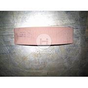 Накладка тормозная 3110 задняя корот. (ТИИР) (покупн. ГАЗ)
