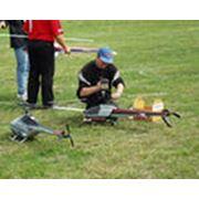 Вертолеты коллекционные фото