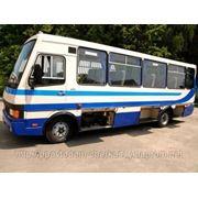 Автобус туристический МАЛЬВА БАЗ А079.34