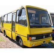 Пригородный автобус БАЗ А079.32 (Эталон) EURO-3.