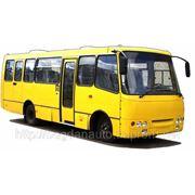 Пригородный автобус Богдан А-09212