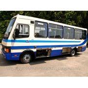 Автобус туристический МАЛЬВА БАЗ А079.24